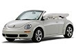 VW - Volkswagen New Beetle